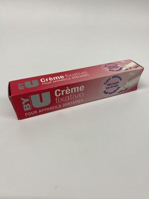 CREME FIXATIVE BY U 40G