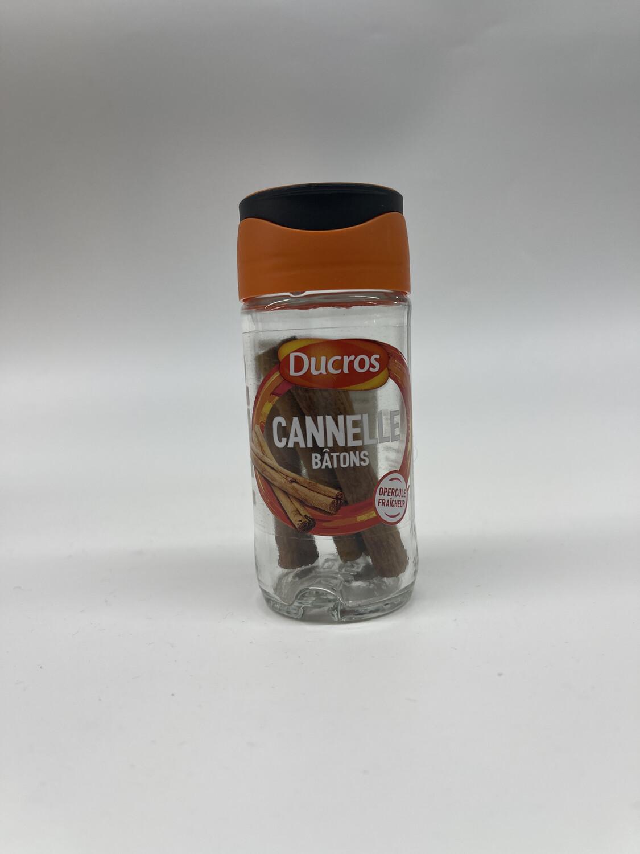 CANNELLE BÂTON DUCROS (10g)