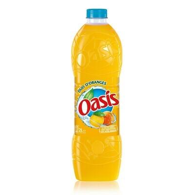 OASIS DUO D ORANGE 2L
