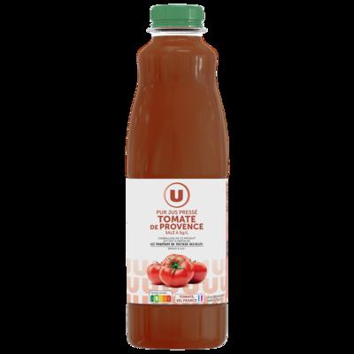 FRUITS/CHEZ NOUS TOMATE U 1L