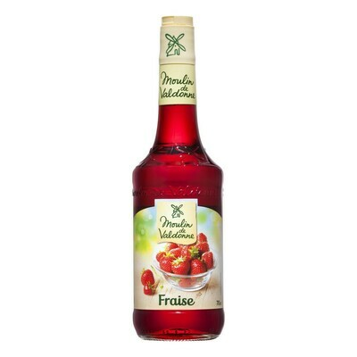 SIROP FRAISE MOULVALD.70CL