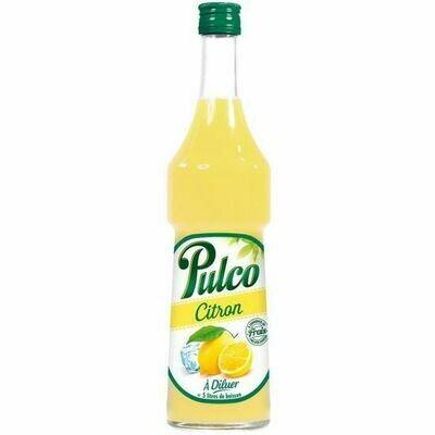 PULCO CITRON BLE 70CL