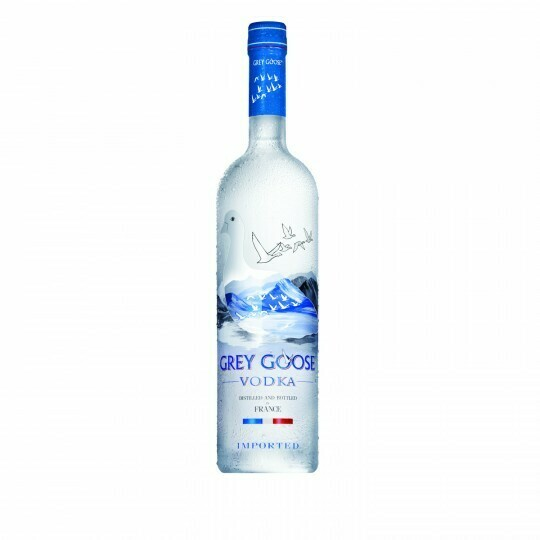 VODKA GREY GOOSE 40 70cl
