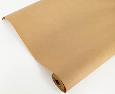 Крафт бумага в рулоне 70 гр - 70 см х 10 м - рулон