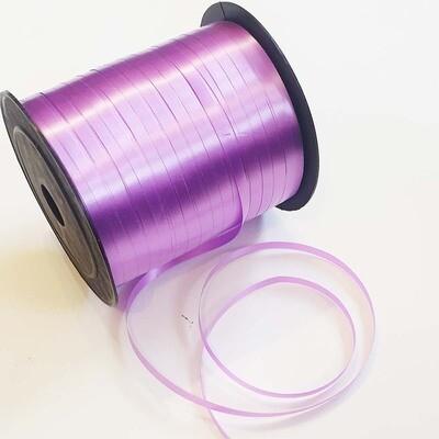 Лента полипропилен фиолетовая 0,5 см х 220 м