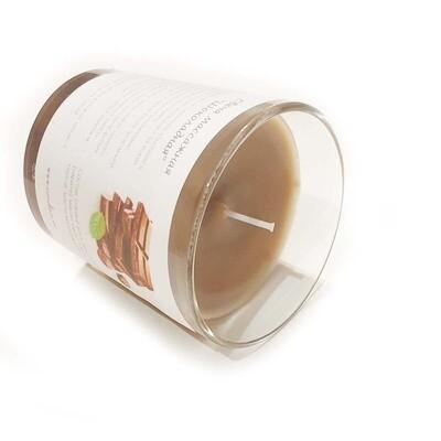 Массажная свеча - Шоколадная 200 мл