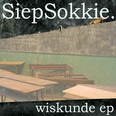 Siep Sokkie - Wiskunde EP