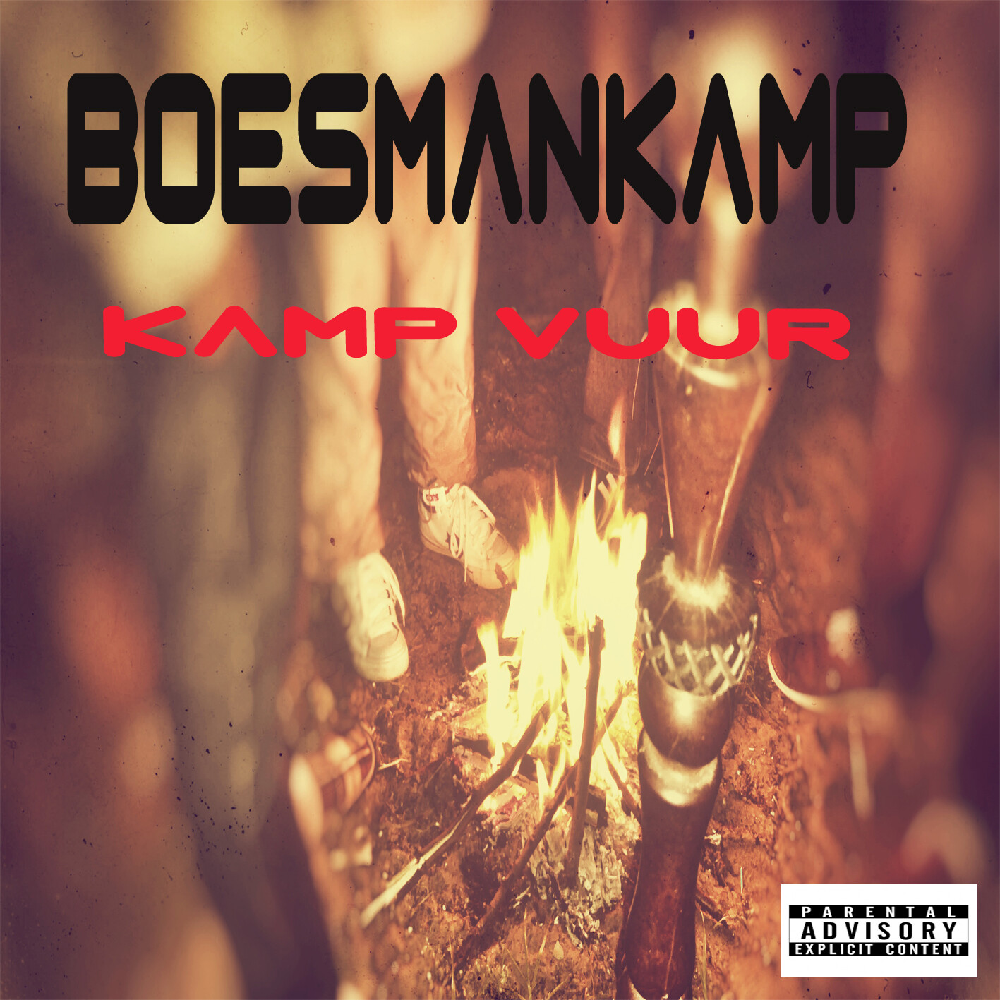 Boesmankamp