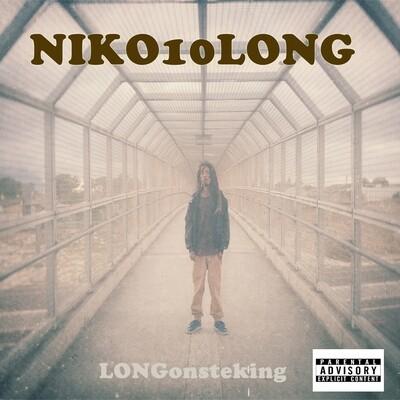 Longonsteking