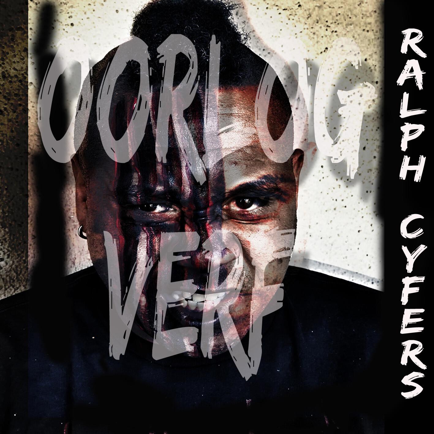 Ralph Cyfers - Oorlog Verf Album