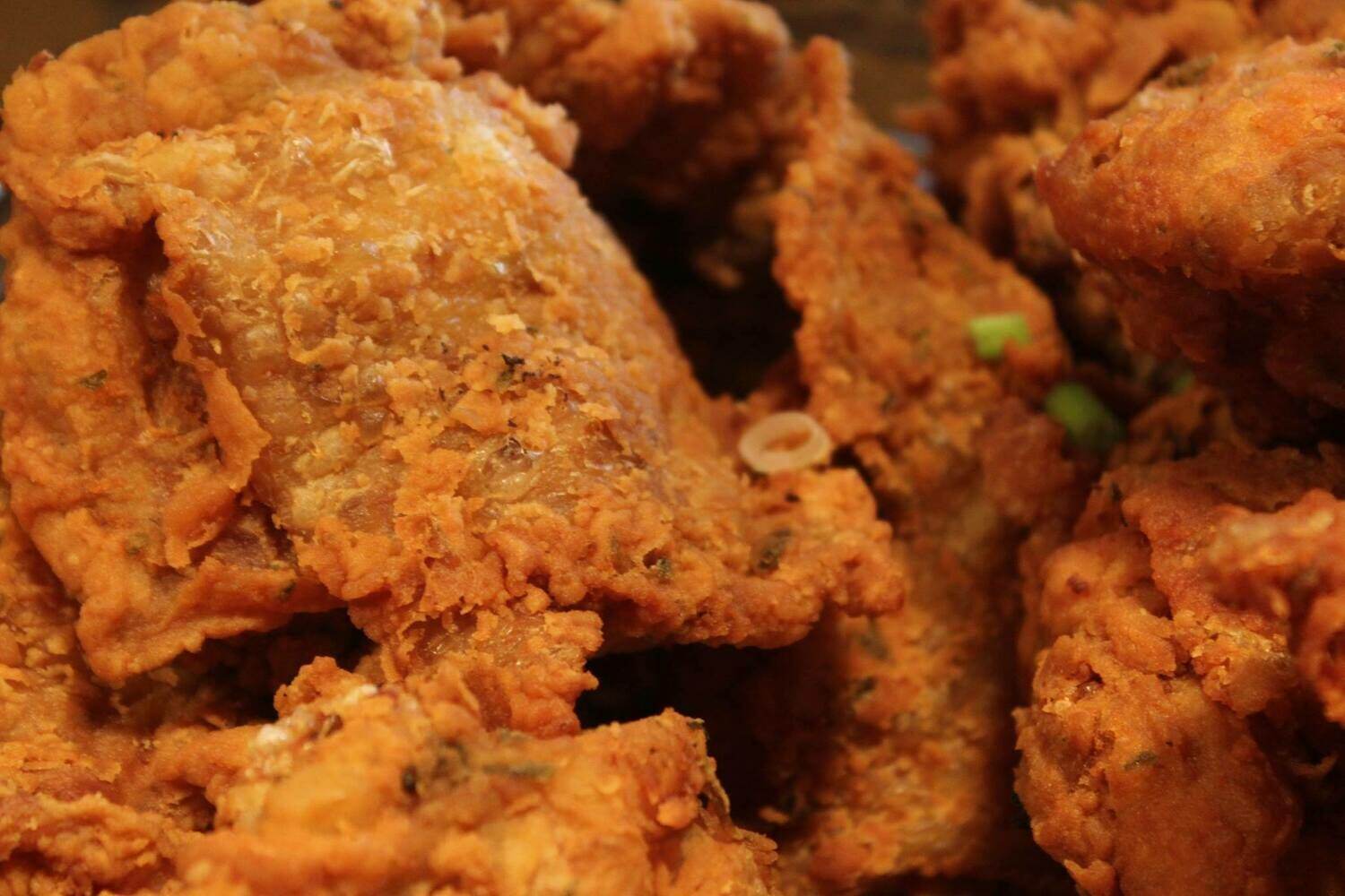 Fried Chicken Platter (Catering)
