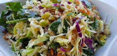 IC's Classic Coleslaw (Catering)