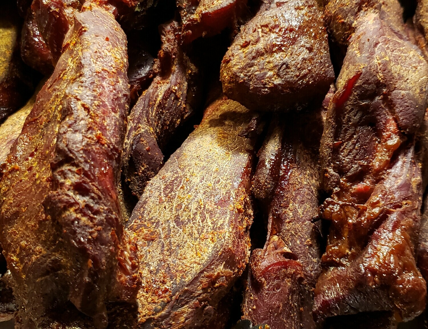Smoke Beef (Catering)