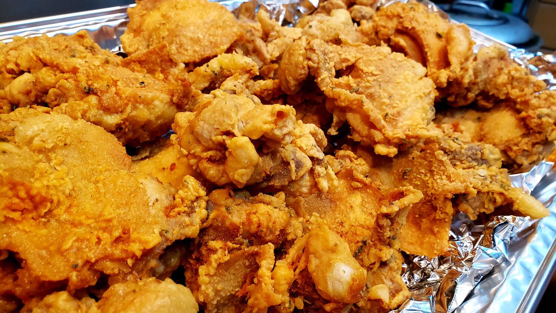 Fried Chicken Platter (Catering)