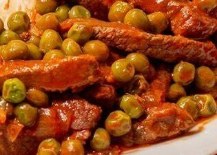 Bistek CHamoru (Catering)