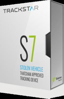 Trackstar S7