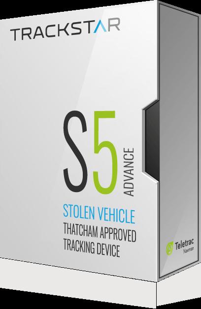 Trackstar S5 Advance