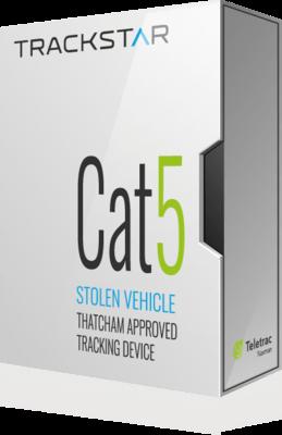 Trackstar CAT5