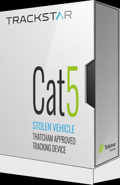 Trackstar CAT5 Subscription