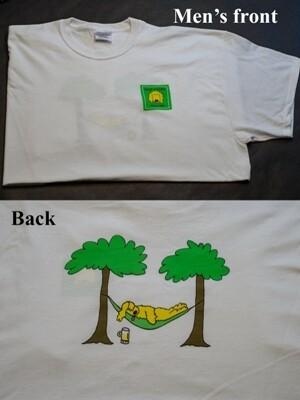Beer Golden T-Shirt