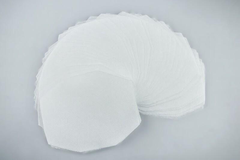 Dai più vita alla tua mascherina con il kit di filtri sostituibili