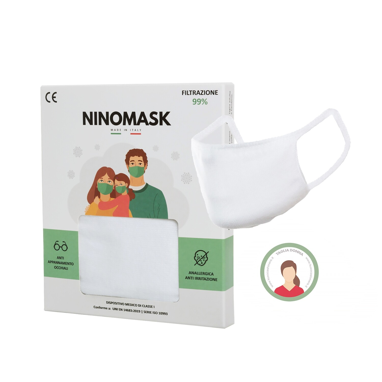 Ninomask Bianco