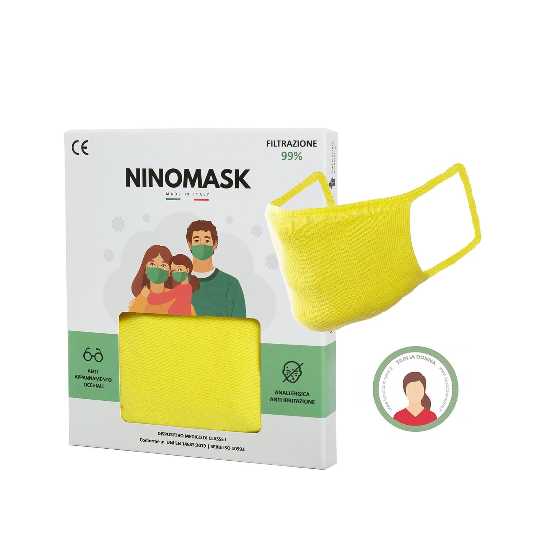 Ninomask Lemon