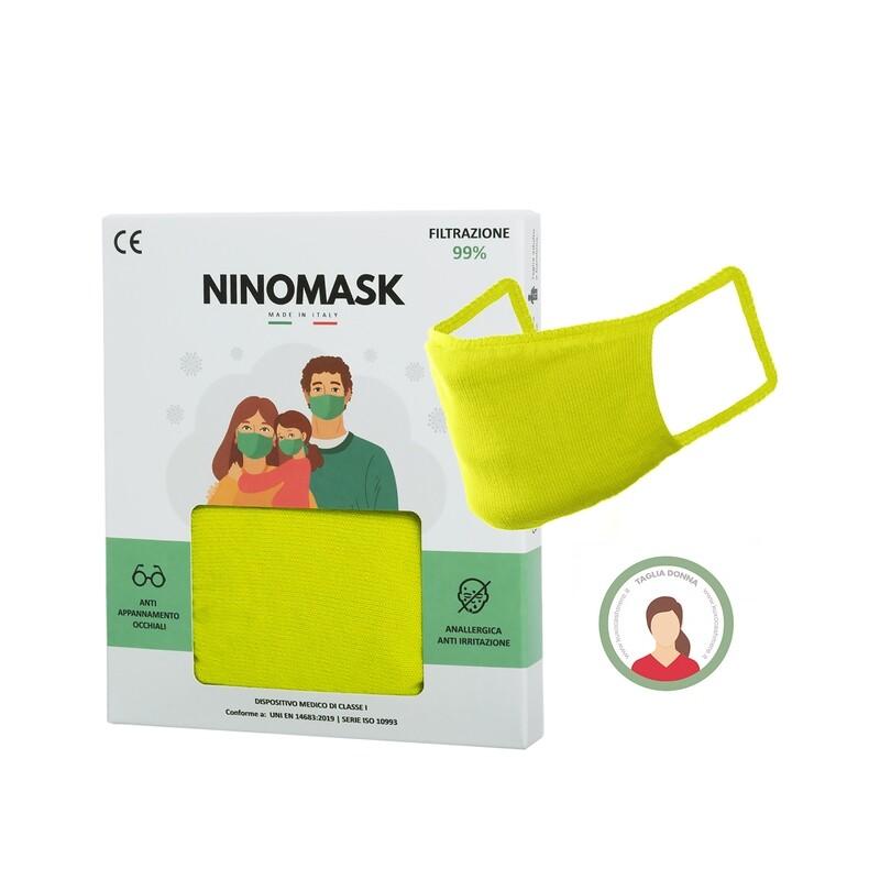 Ninomask Acido