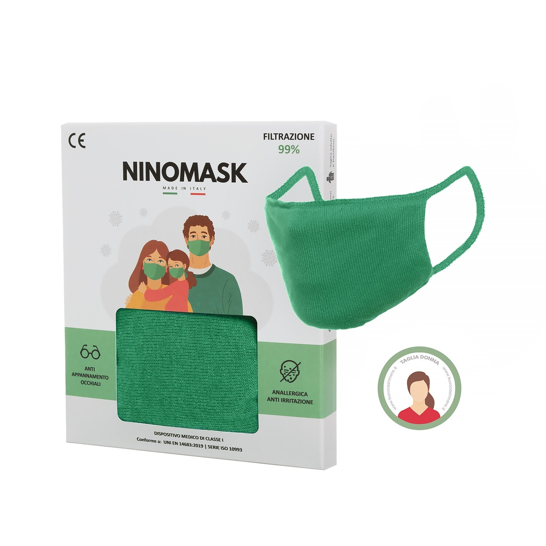 Ninomask Smeraldo