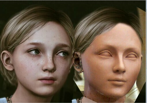 Custom-made doll