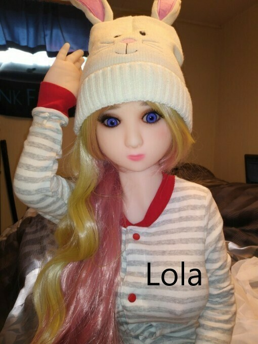 Affordable TPE Dolls (optional payment plan)