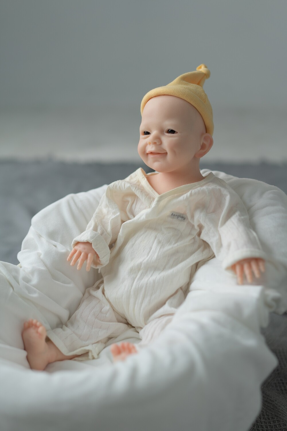 Silicone Baby & TPE baby