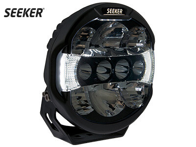 SEEKER® Quantum LED