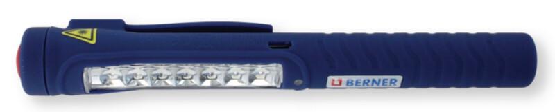 LED фонарик в виде ручки