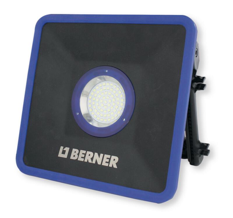 LED аккумуляторный прожектор