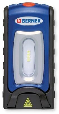 Laetav LED lamp magnetiga
