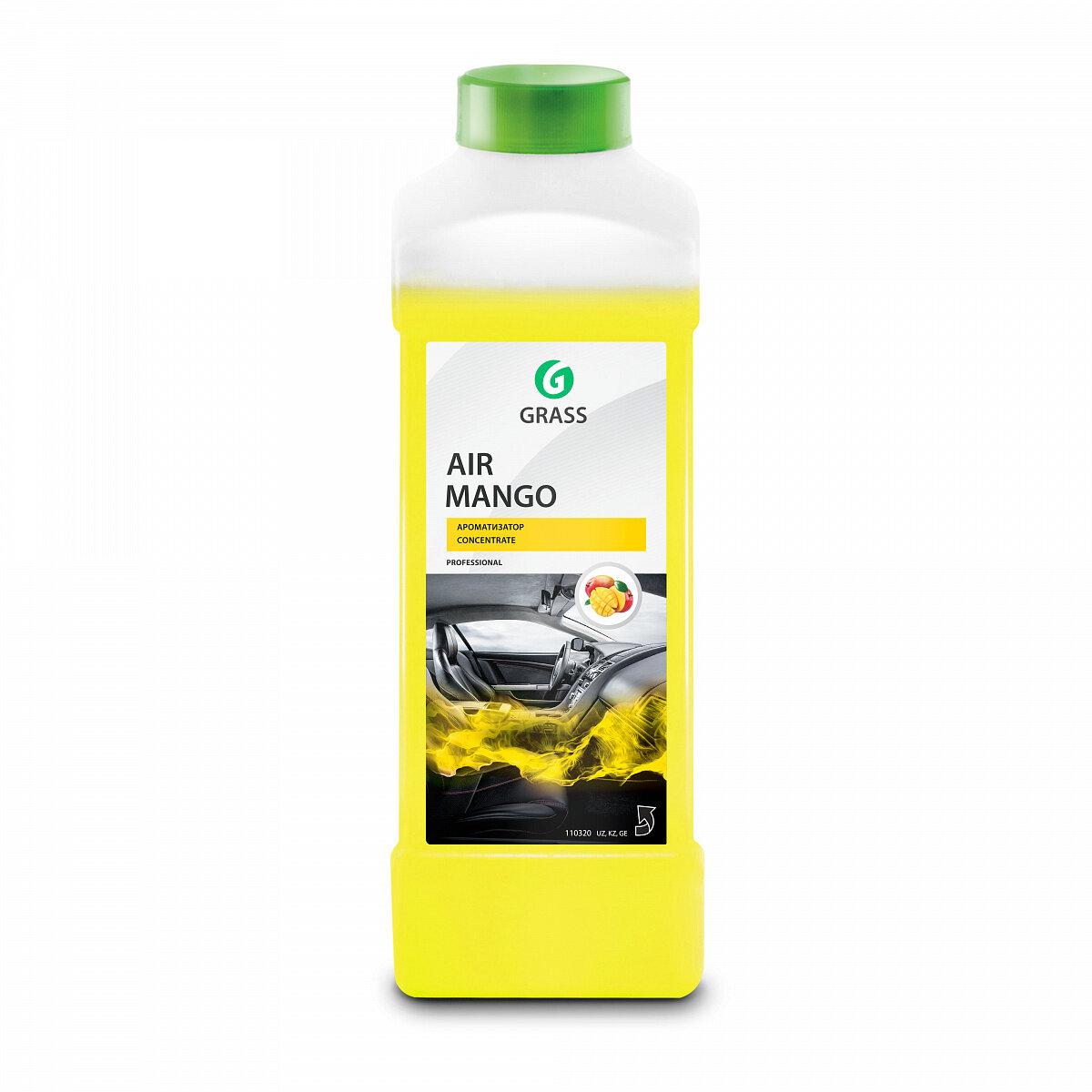 Autoparfuum - MANGO