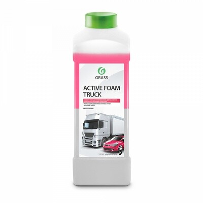 Aktiivvaht - Truck