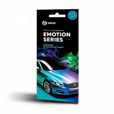 Autoparfuum - Emotion Series - Passion
