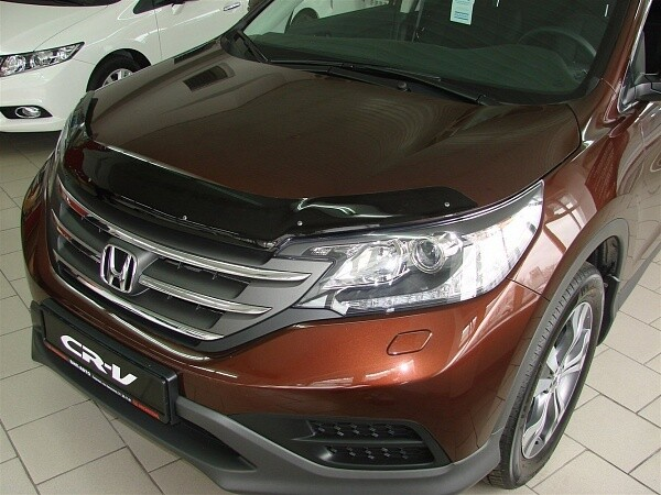 Kapotikaitse, Honda CR-V 2012 - 2017