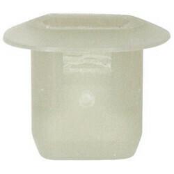 Plastmutter Ø 4,2 mm