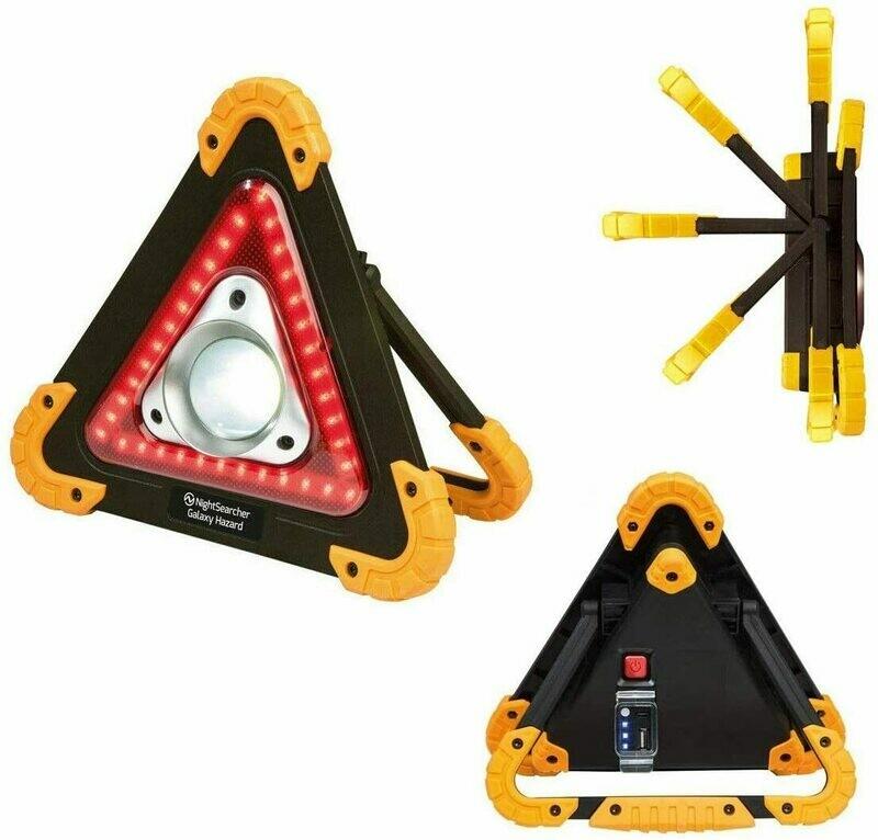 LED сигнальная лампа / прожектор