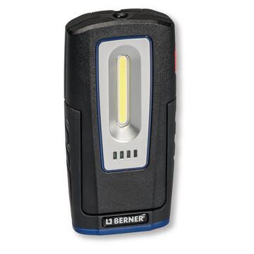 LED корманный фонарик