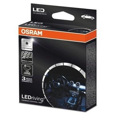 LEDriving canbus juhtimine