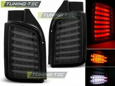 Tuning tagatuled LED, Vw T5 2010 - 2015