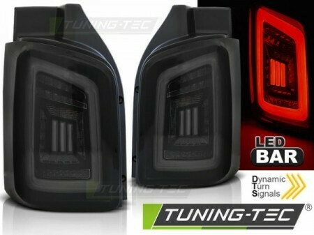 Tuning tagatuled LED, Vw T5 2010 - 2015