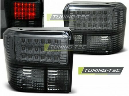 Tuning tagatuled LED, Vw T4 1996 - 2003