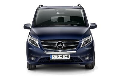 Крепления дополнительных фар, Mercedes-Bens Vito 2020 -