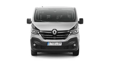 Крепления дополнительных фар, Renault Trafic 2019 -