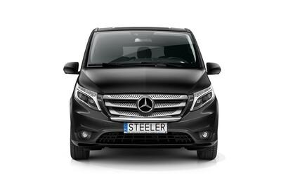 Крепления дополнительных фар, Mercedes-Bens Vito 2014 - 2020